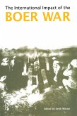 The International Impact of the Boer War (eBook, ePUB)
