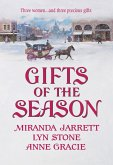 Gifts of the Season: A Gift Most Rare / Christmas Charade / The Virtuous Widow (Mills & Boon Historical) (eBook, ePUB)