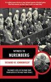 Witness to Nuremberg (eBook, ePUB)