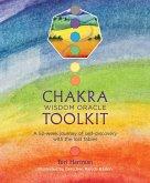 Chakra Wisdom Oracle Toolkit (eBook, ePUB)