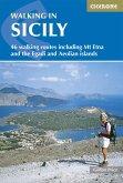 Walking in Sicily (eBook, ePUB)