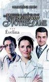 Les infirmieres de Notre-Dame 03 : Evelina (eBook, PDF)
