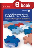 Binnendifferenzierung in der Grundschule (eBook, PDF)
