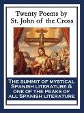 Twenty Poems by St. John of the Cross (eBook, ePUB)