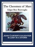 The Chessmen of Mars (eBook, ePUB)