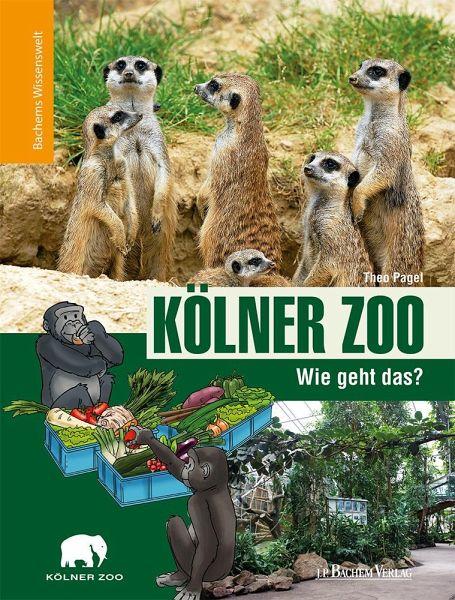 Zoo Kategorien