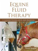 Equine Fluid Therapy (eBook, PDF)