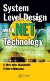 System Level Design with .Net Technology (eBook, PDF)