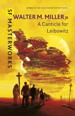 A Canticle For Leibowitz (eBook, ePUB)