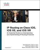 IP Routing on Cisco IOS, IOS XE, and IOS XR (eBook, ePUB)