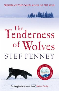 The Tenderness of Wolves (eBook, ePUB)