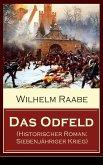 Das Odfeld (Historischer Roman: Siebenjähriger Krieg) (eBook, ePUB)