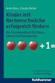 Kinder mit Rechenschwäche erfolgreich fördern (eBook, ePUB)