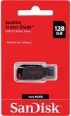 SanDisk Cruzer Blade 128GB USB Stick