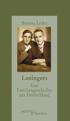 Lauingers - Leder, Bettina