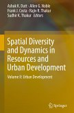 Spatial Diversity and Dynamics in Resources and Urban Development