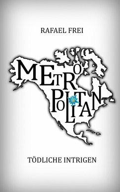 Metropolitan (eBook, ePUB)