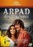 Arpad, der Zigeuner - Komplettbox (4 Discs)