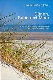 Dünen, Sand und Meer (eBook, ePUB)