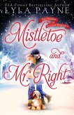 Mistletoe and Mr. Right: Two Stories of Holiday Romance