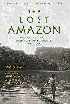 The Lost Amazon - Davis, Wade