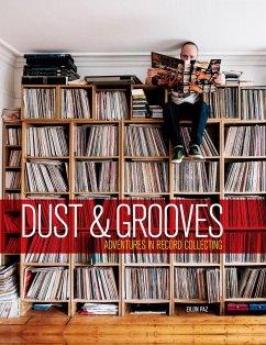 Dust & Grooves - Paz, Eilon