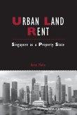 Urban Land Rent P