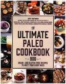 The Paleo Community Cookbook