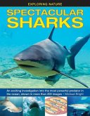 Spectacular Sharks: An Exciting Investigation Into the Most Powerful Predator in the Ocean, Shown in More Than 200 Images
