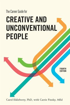 Career Guide For Creative And Unconventional Pe...