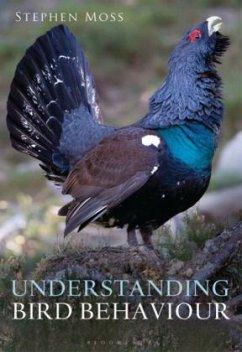 Understanding Bird Behaviour - Moss, Stephen