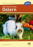 Erste-Klasse-Projekt: Ostern