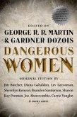 Dangerous Women (eBook, ePUB)