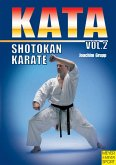 Shotokan Karate Kata (eBook, ePUB)