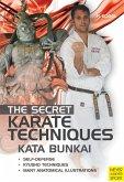 The Secret Karate Techniques - Kata Bunkai (eBook, ePUB)