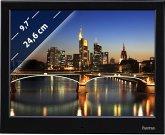 Hama 97SLB Slim Basic 24,64 cm (9,7 Zoll) Bilderrahmen (1024 x 768 Pixel)