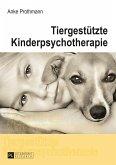 Tiergestützte Kinderpsychotherapie