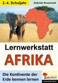 Lernwerkstatt Afrika