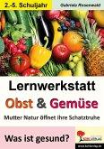 Lernwerkstatt Obst & Gemüse