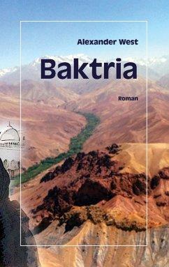 Baktria (eBook, ePUB)