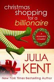 Christmas Shopping for a Billionaire (Shopping series, #5) (eBook, ePUB)