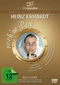 Heinz Erhardt - noch ´ne Box (6 Discs)