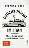 Couchsurfing im Iran (eBook, ePUB)