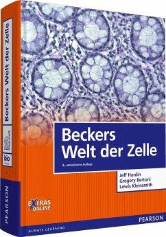 Beckers Welt der Zelle - Hardin, Jeff;Bertoni, Gregory Paul;Kleinsmith, Lewis J.