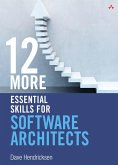 12 More Essential Skills for Software Architects (eBook, PDF)