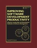 Improving Software Development Productivity (eBook, PDF)