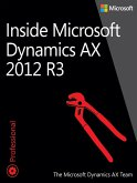 Inside Microsoft Dynamics AX 2012 R3 (eBook, PDF)