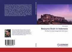 Resource Drain in Indonesia