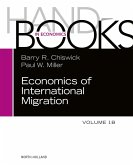 Handbook of the Economics of International Migration (eBook, ePUB)