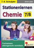 Kohls Stationenlernen Chemie 7/8